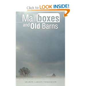 Mailboxes and Old Barns by