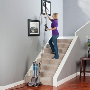 Electrolux Precision® Brushroll Clean Bagless Upright Vacuum, EL8802A