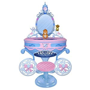 Disney Princess Disney Princess Cinderella Dressing Table