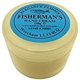 Fisherman's Hand Cream 150g by Elegance Natural Skin Care. Working outdoors? Hands in and out of water?