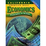 Economics: Principles in Action, California Edition (0131334875) by O'Sullivan, Arthur