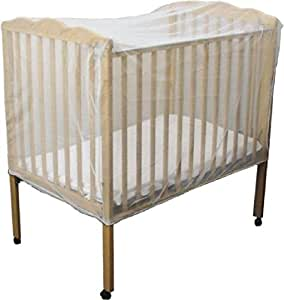 Portable Crib - Pack N Play Insect - Bug Net