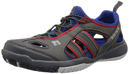 Body Glove Men's Dynamo Force Water Shoe,Red/Blue,9 M US