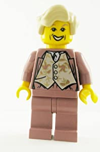 Lego Harry Potter - Professor Gilderoy Lockhart