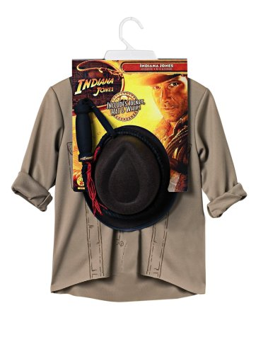 Indiana Jones Accessory Kit front-514529