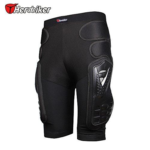 lesunhugtmherobiker-overland-motorcycle-armor-pants-leg-ass-motocross-protection-riding-racing-equip