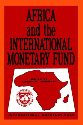 africa-and-the-international-monetary-fund-papers-presented-at-a-symposium-held-in-nairobi-kenya-may