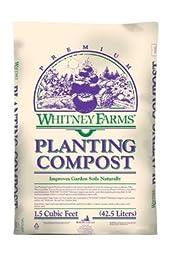 Hyponex Corporation Wf Plantng Compost 1.5Cf, Hyponex Corporation