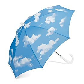 sky cloud umbrella