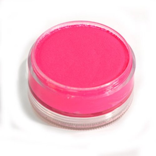 Wolfe F/X Neon Colors Face Paint - Magenta (90 gm)