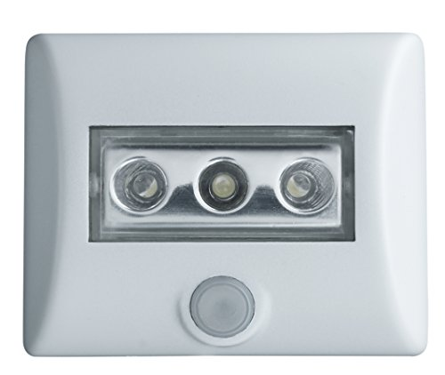 ¡Chollazo! Luz nocturna LED con sensor de movimiento y claridad Osram LED Nightlux