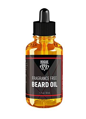 rogue-beard-company-fragrance-free-beard-oil