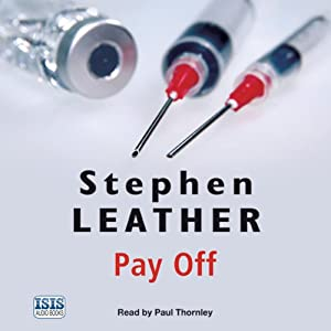 Pay Off | [Stephen Leather]