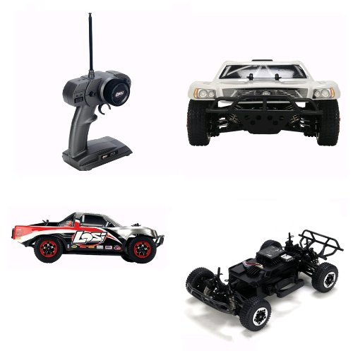 1/24 4WD Short Course Truck RTR