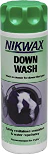Nikwax Down Wash, 10 fl oz