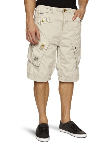 G Star CM Loose 1/2 Men's Shorts Land W30IN