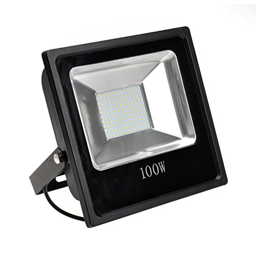 New special cheap gbgs 100w super bright 9700 lumen led flood light be sure to view everyday very best offer of gbgs 100w super bright 9700 lumen led flood light waterproof outdoor security led spotlight on this website aloadofball Images