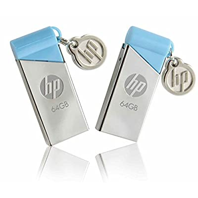 HP Usb Flash Drive 64Gb V215B