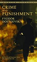 Crime and Punishment (Bantam Classics)
