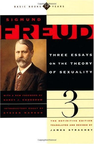 Sigmund Freud - Three Essays On The Theory Of Sexuality