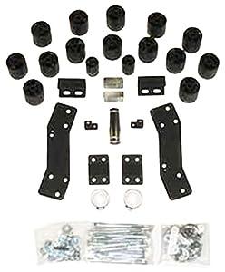 Performance Accessories (60153) Body Lift Kit for Dodge Dakota
