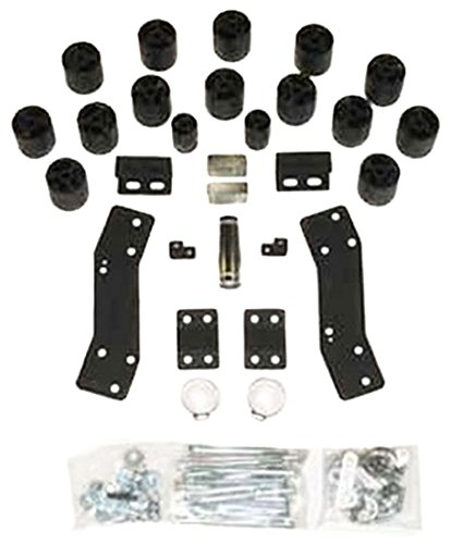 Performance Accessories (60153) Body Lift Kit for Dodge Dakota (Lift Kit Jeep Patriot compare prices)