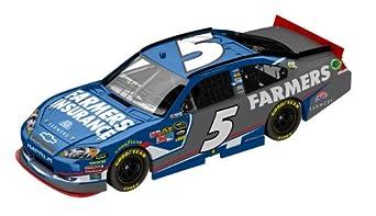 Buy Kasey Kahne #5 Farmers Insurance 2012 Chevy NASCAR Diecast Car, 1:24 Scale HOTO by NASCAR