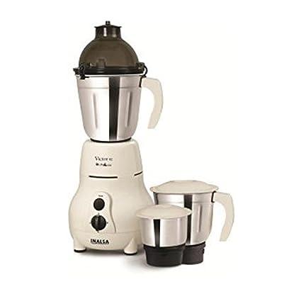 Inalsa-Victor-3-Jars-600W-Mixer-Grinder