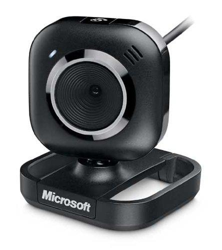 Microsoft LifeCam VX-2000