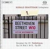 ベートーヴェン:ピアノ曲全集 Vol.1 [Import]