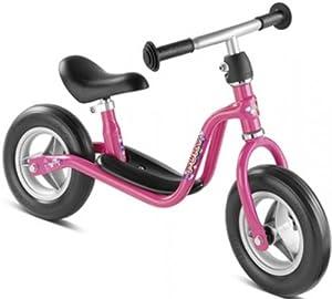 Puky 4052 - Laufrad Medium, lovely pink