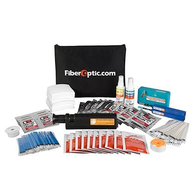 Pro Cleaning Kit W/Microscope