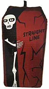 Straight Line Elevate Handle with 5 Section Mainline Combo (75-Feet)