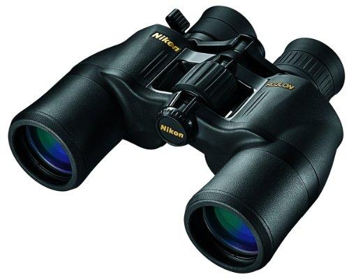 Nikon 8251 Aculon A211 8-18 X 42 Zoom Binocular (Black)