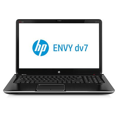 HP ENVY DV7t-7300 Quad Issue Laptop, Intel� CoreTM i7-3820QM Processor (2.7 GHz, 8MB L3 Nest egg), 17.3 inch Full HD Anti-glare LED 1080p Presentation, 750GB HYBRID (7200 RPM Hybrid Habit-forming Drive), NVIDIA(R) GeForce(R) GT 650M Graphics with 2GB GDDR
