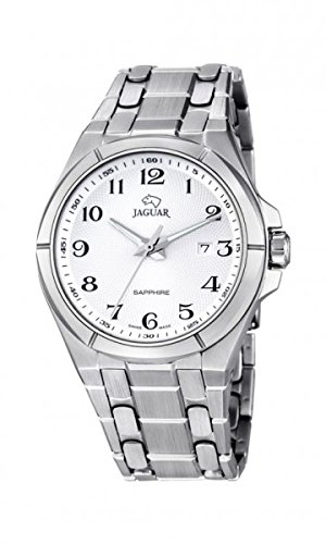 Jaguar reloj hombre Klassik Daily Classic J668/6