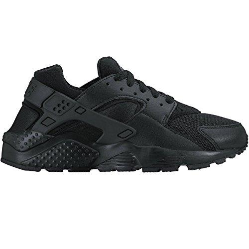 nike-huarache-run-gs-scarpe-da-corsa-uomo-nero-40