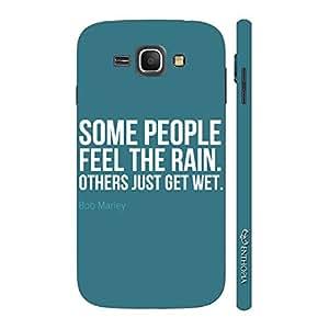 Enthopia Designer Hardshell Case Feel The Rain Back Cover for Samsung Galaxy J1