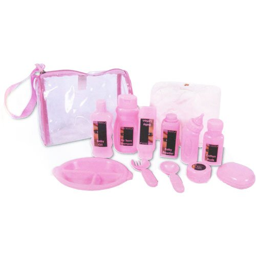 Dolls World Care Bag
