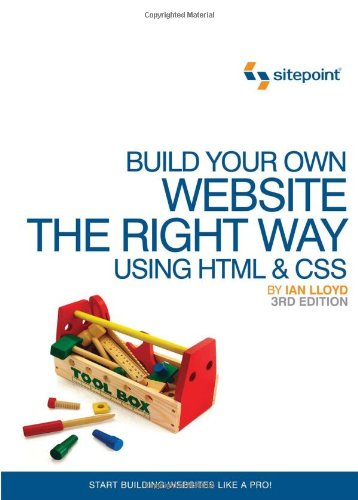 Web Design For Beginners + How to Build Your first Web Site - Ian Lloyd