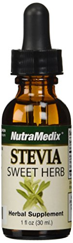 Stevia Sweet Herb 1 Ounces