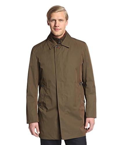 Sanyo Men's Perkins Layered Collar Jacket