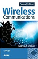 Wireless Communications Front Cover