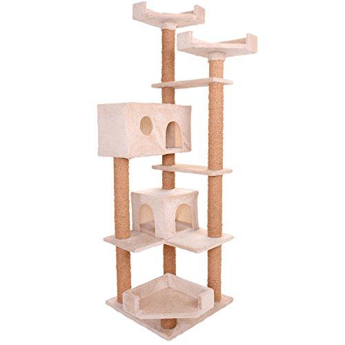 preisvergleich jakocat katzenkratzbaum kratzbaum. Black Bedroom Furniture Sets. Home Design Ideas
