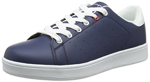ChampionLow Cut Shoe BRONX - Scarpe Running Uomo , Blu (Blau (Navy Blazer (New Navy) 2192)), 46