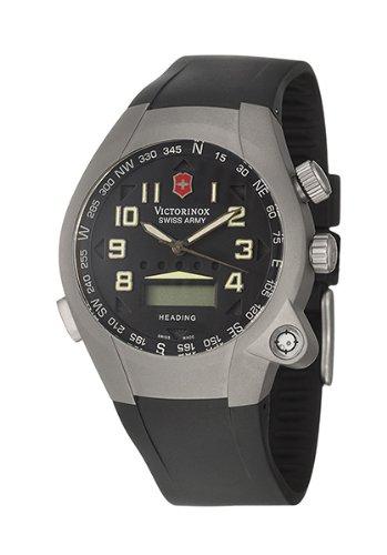 Victorinox Swiss Army Digital Compass Mens Sports Watch ST-5000 24837
