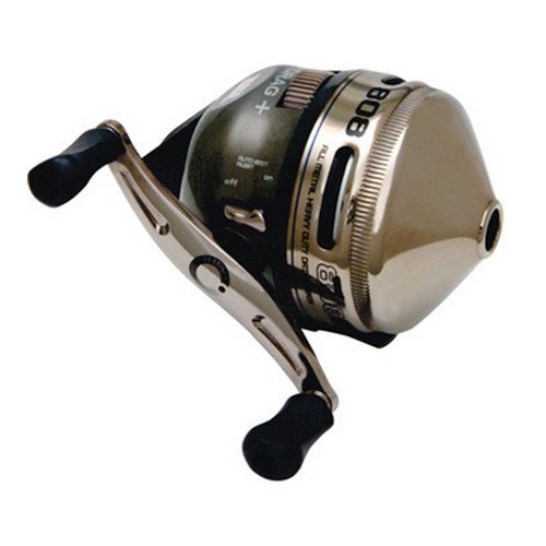 fishlander reels zebco spincast fishing reel