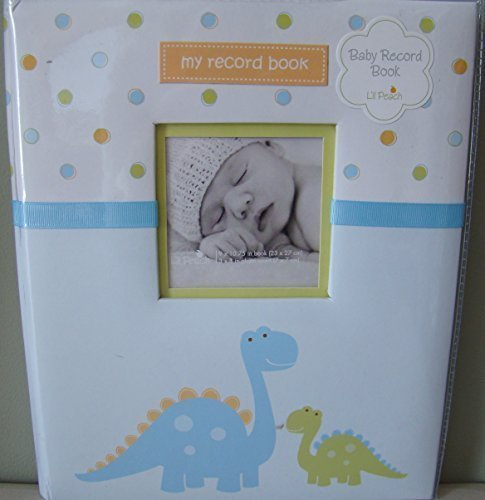 pearhead baby book reviews