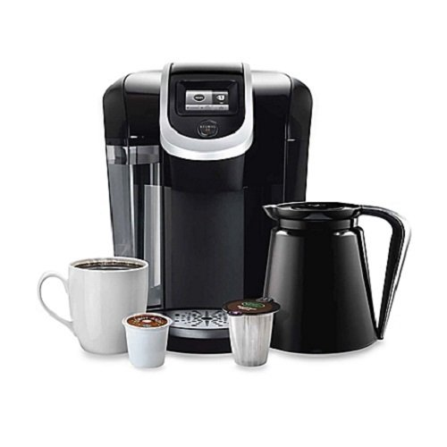 Keurig K350 2.0 Brewing System (All Keurig Coffee Makers compare prices)