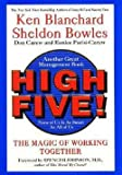 img - for High Five! None of Us Is as Smart as All of Us (Hardcover)--by Kenneth H. Blanchard [2001 Edition] book / textbook / text book